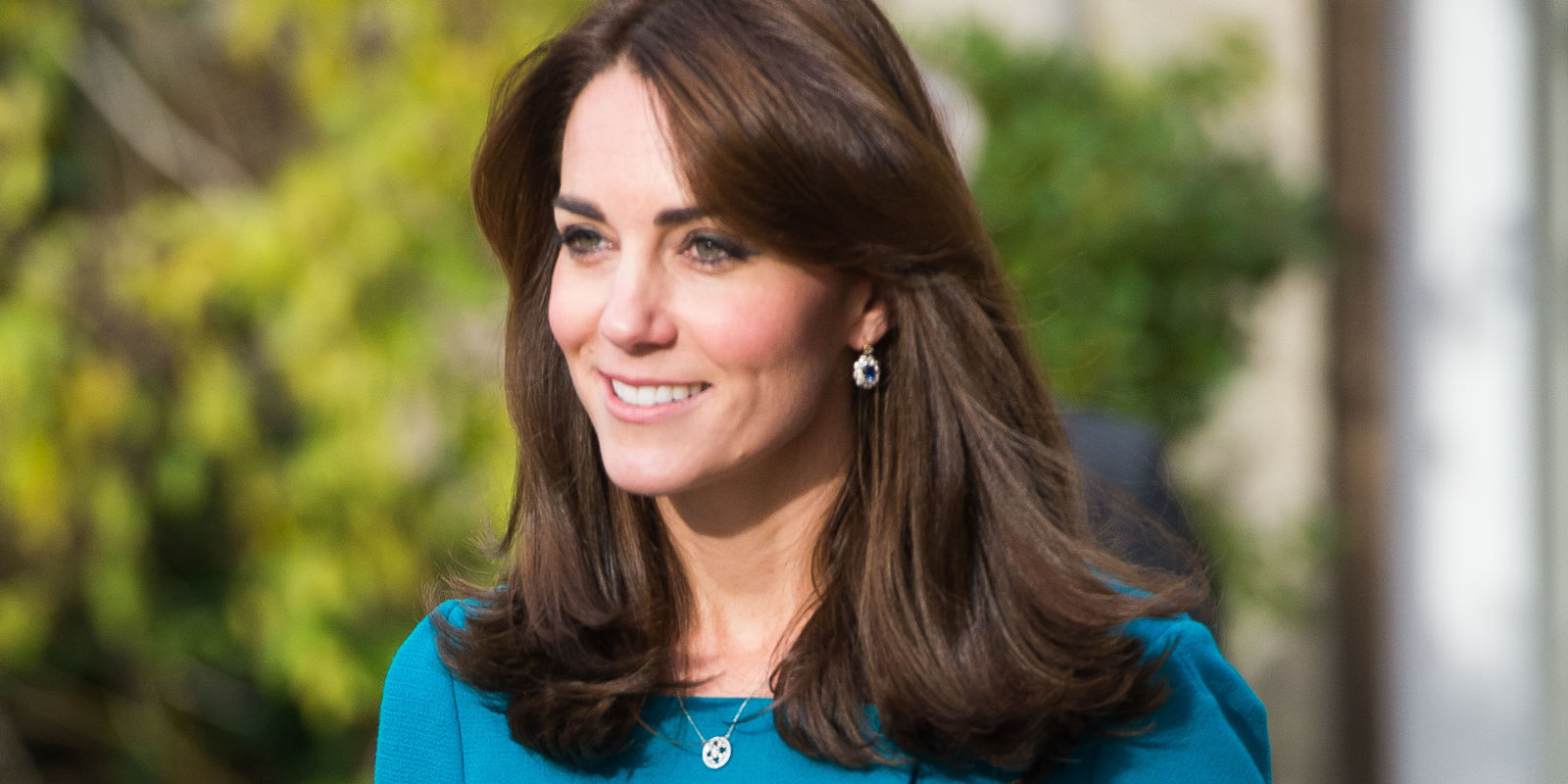 15 Best New Princess Hairstyles: Kate Middleton's Hair Stylist Explains Why She Went