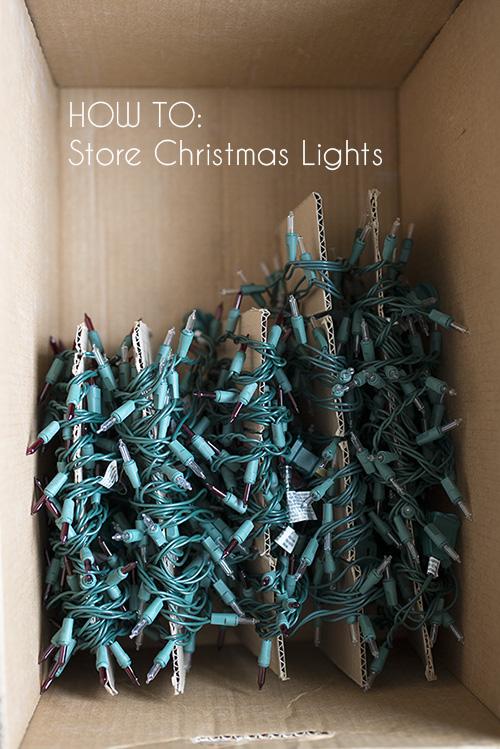 christmas decoration storage ideas how to store fake christmas trees holiday decor - How To Store Christmas Tree