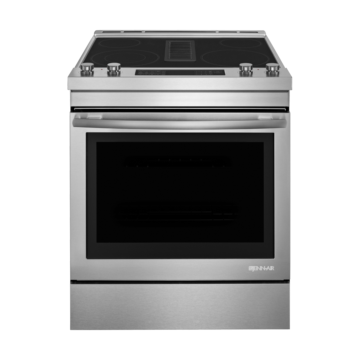 Jenn air 30 electric downdraft range jes1750es review for What is a downdraft range