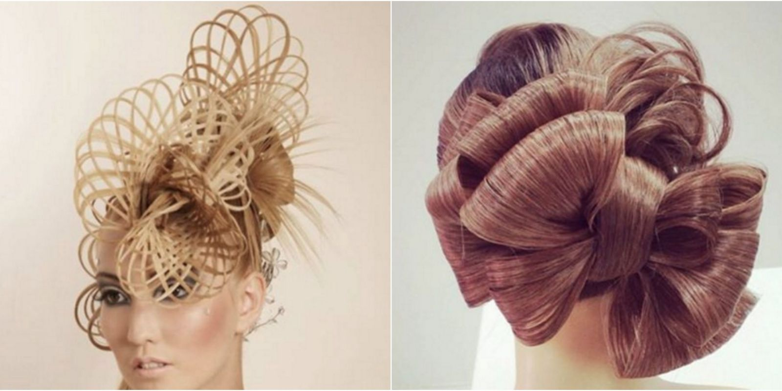 Intricate Hairstyles From Amazing Hairstylists Hair Art