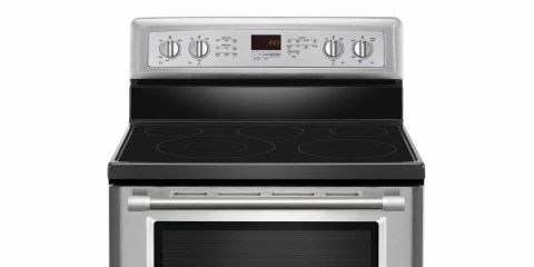 Ge Profile Series 30 Quot Free Standing Electric Convection