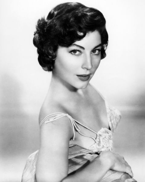 ava gardner s best quotes on love and fame ava gardner