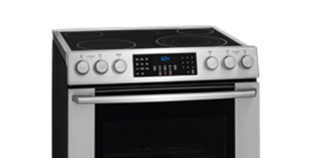 maytag gemini double oven electric range met8885x - Double Oven Electric Range