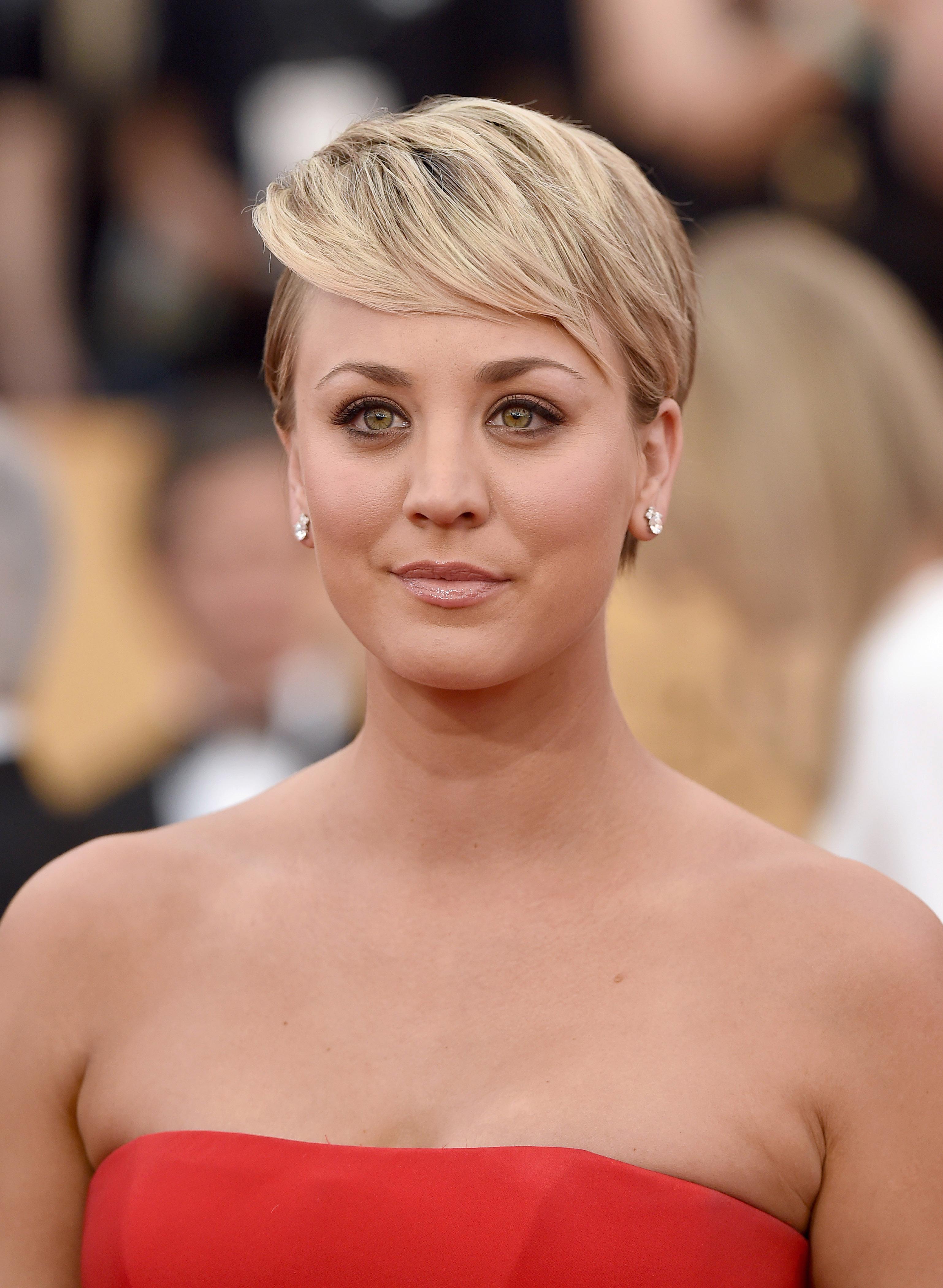 Astonishing 34 Pixie Hairstyles And Cuts Celebrities With Pixies Short Hairstyles Gunalazisus