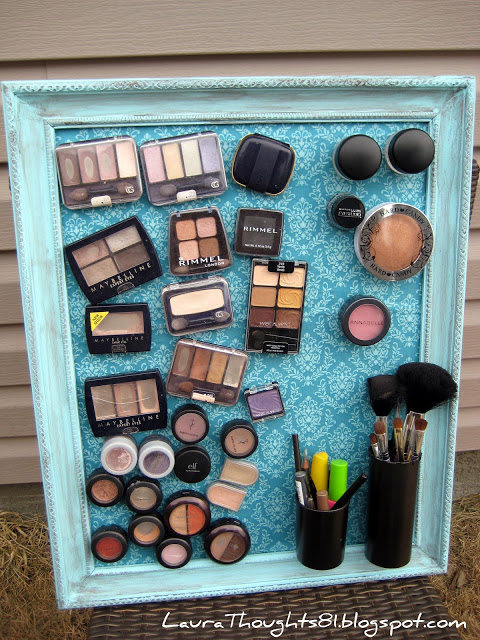12 Ways to Organize All Your Beauty Products - Makeup Organization ...