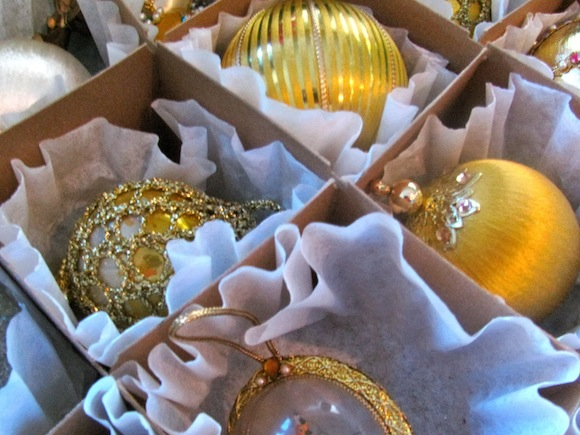 Christmas Ornament Storage Ideas - How to Organize Your Tree Ornaments