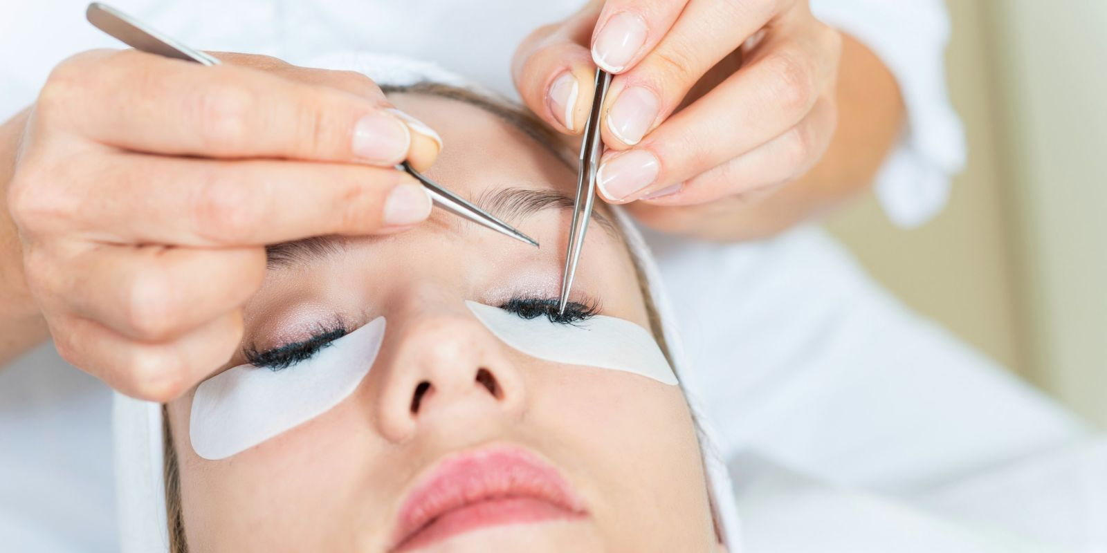 Eyelash Extensions: Everything You Need to Know — Tips for Eyelash ...