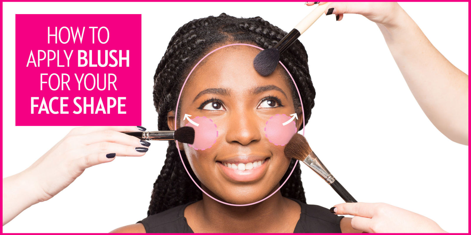 JGI/Jamie Grill When it comes to makeup over 50, some of the rules you lived by in your 20s and 30s no longer apply. Quite often, when women reach a certain age, they find that less is more and that they have to adapt their makeup routine to fit their skin.