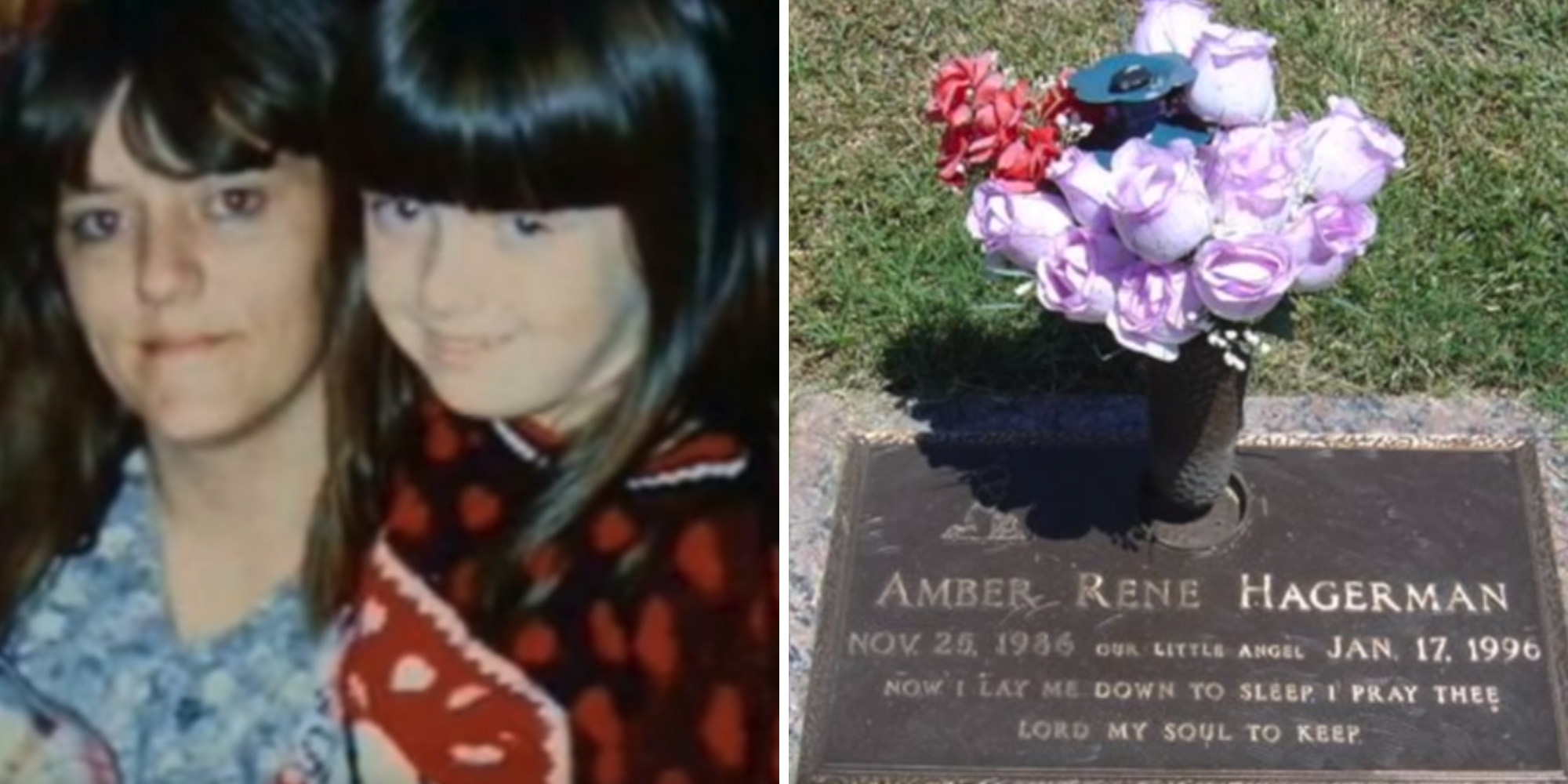 amber hagerman s family ask for help finding her killer