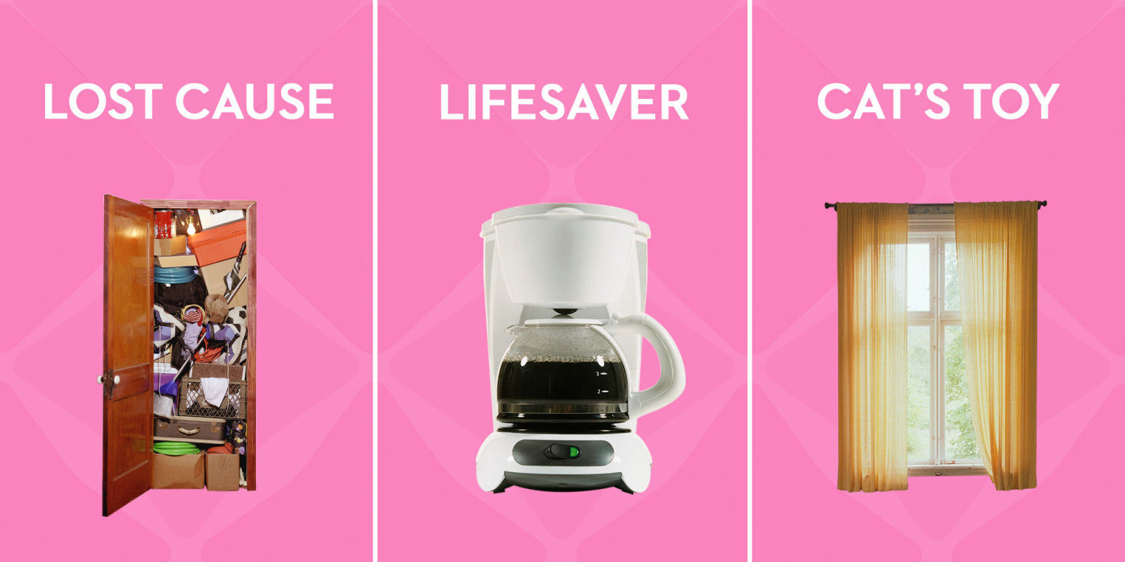 Names Of Kitchen Appliances Honest Names For Household Items Real Names Of Things In Your Home
