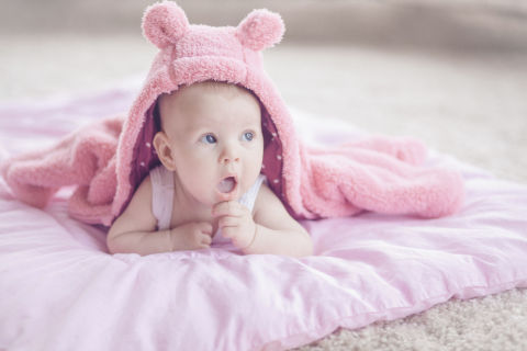 Baby Girl Names - momswhothink.com