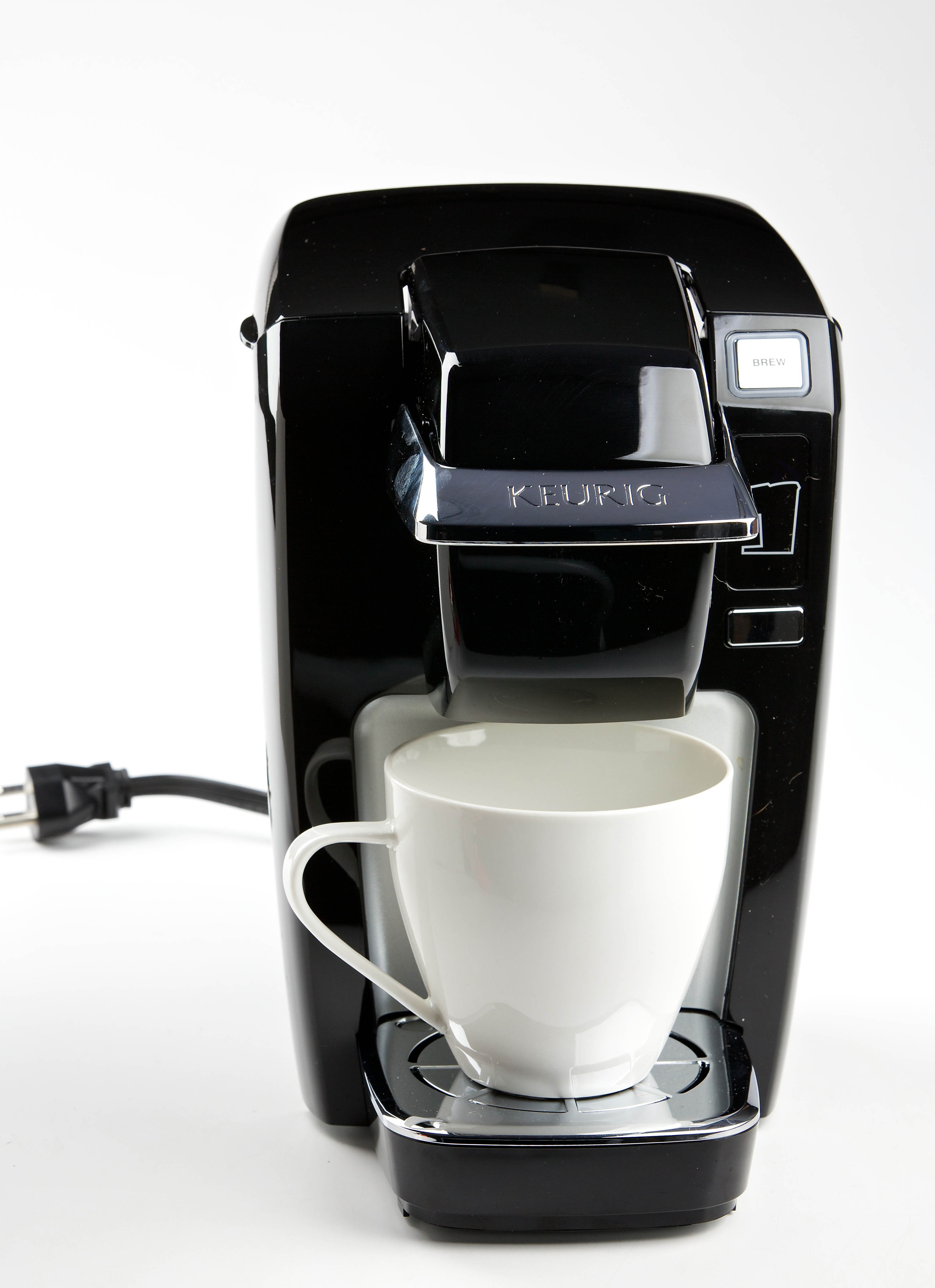 Coffee Maker How To Use : Facts About Keurig Coffee Makers - Trivia About Keurig