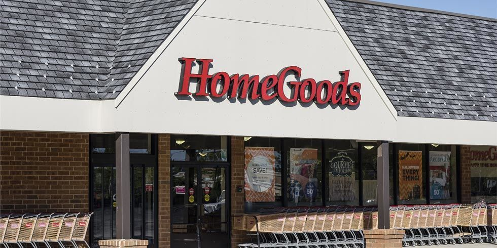 10 Surprising Facts You Never Knew About HomeGoods. This HomeGoods Super Shopper Revealed How to Find the Best Items