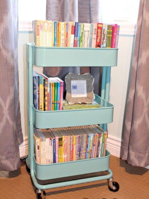 Ikea Hacks For Organizing A Kid S Room Toy Storage Organization Ideas