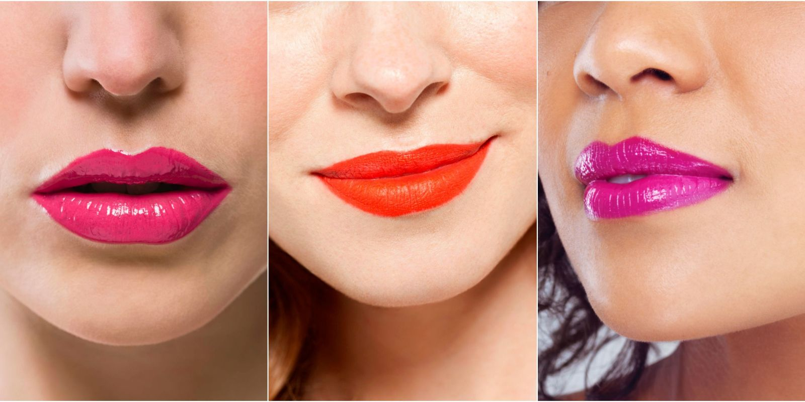 Lipstick Colors On Lips | www.pixshark.com - Images ...