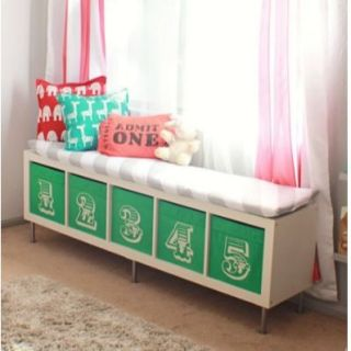 New Uses For Benches Genius Storage Benches