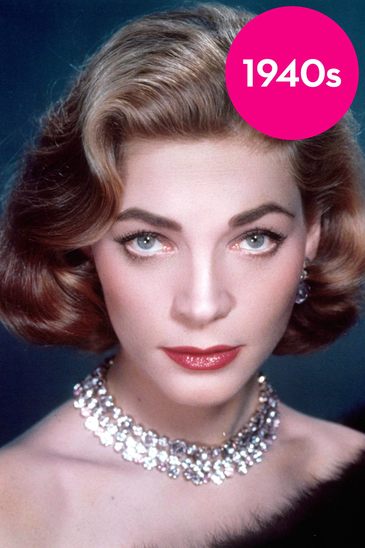 31 Vintage Makeup Trends That Are Back — Vintage Beauty Trends