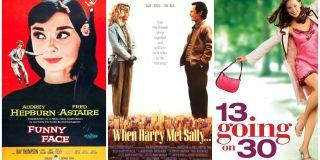 romantic movies