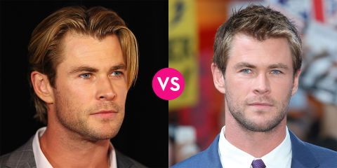 10 Male Celebrities Who Have Long Hair and Rock It