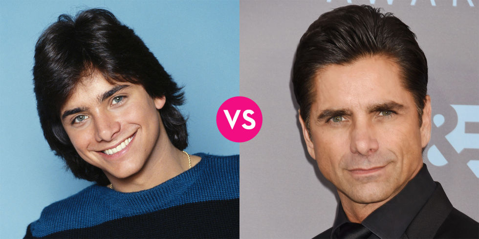 Famous Men With Long Hair vs Short Hair — Male Celebrity Haircuts