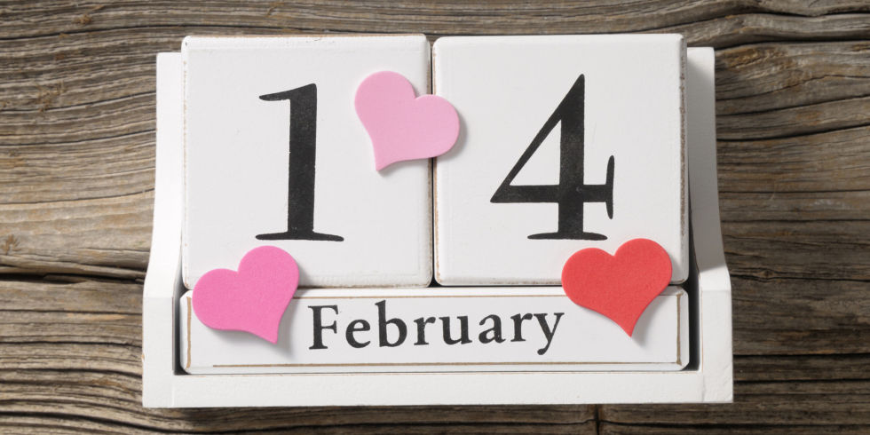 history of valentine's day - 14 fun facts about valentine's day, Ideas