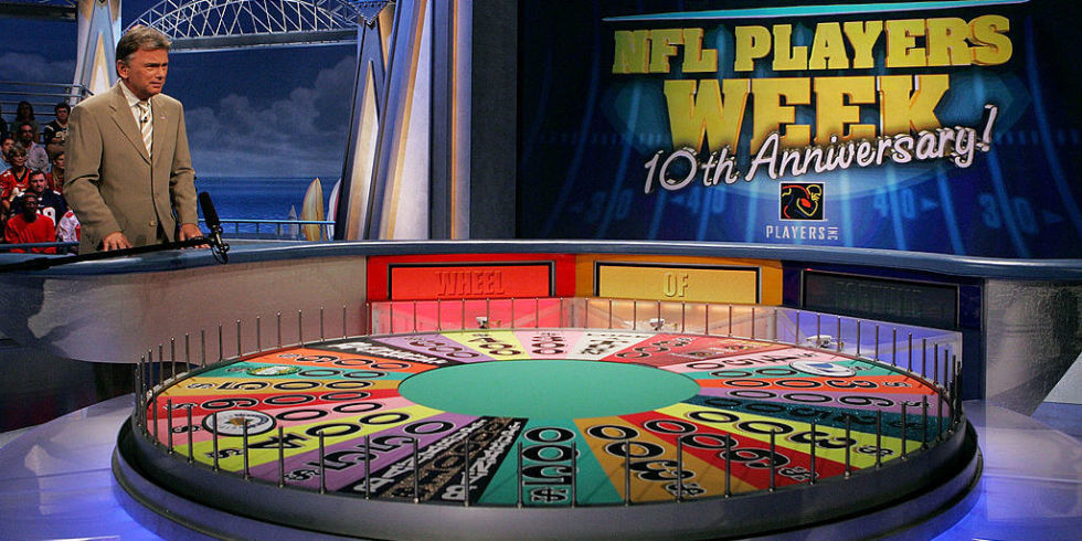 """11 things you didn't know about """"wheel of fortune"""", Powerpoint templates"""