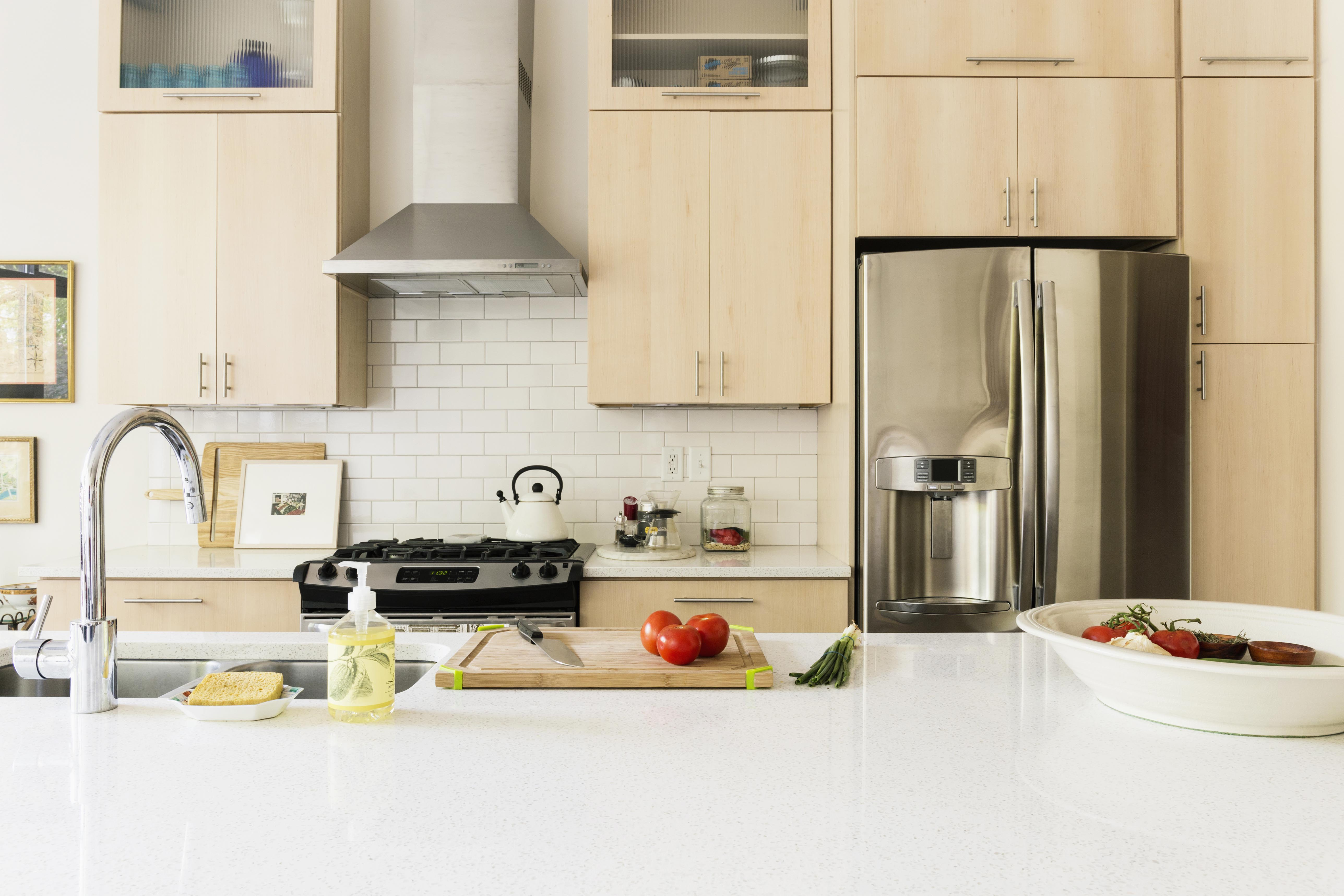 Things You Should Clean Every Day Daily Cleaning Chores