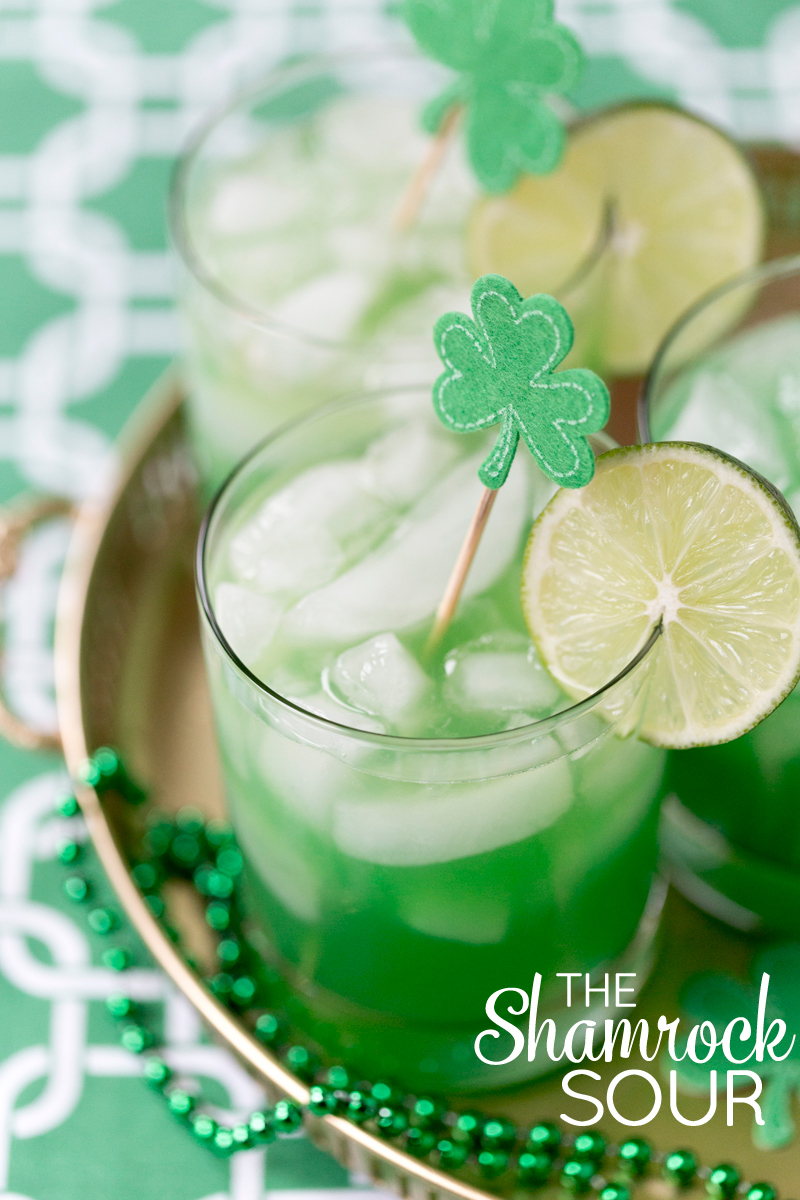 14 green drink recipes for st patrick u0027s day green cocktail ideas