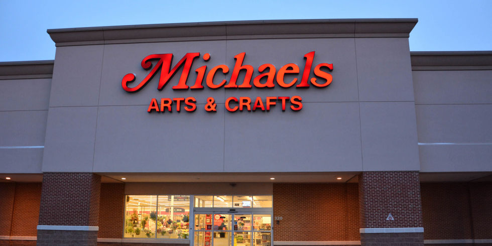 Craft Store Michaels Canada