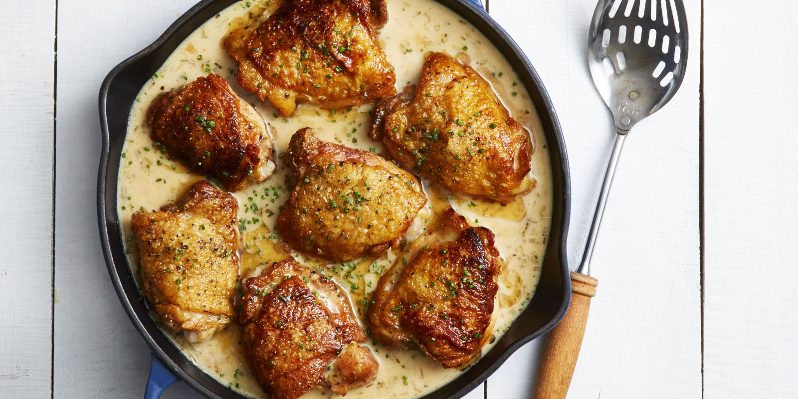 Chicken dinner recipes can't be beat for versatility and universal palate-pleasing. Find your family's favourites from baked, grilled, roasted or sautéed chicken that's cooked to juicy perfection every time.A lean protein source, you'll find plenty of inspiration with more than 1, chicken dinner ideas at your fingertips when you need them.