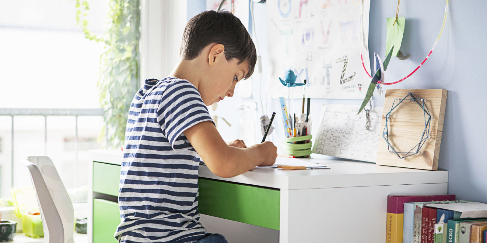 3 Highly Effective Habits Of Organized Kids How To Raise