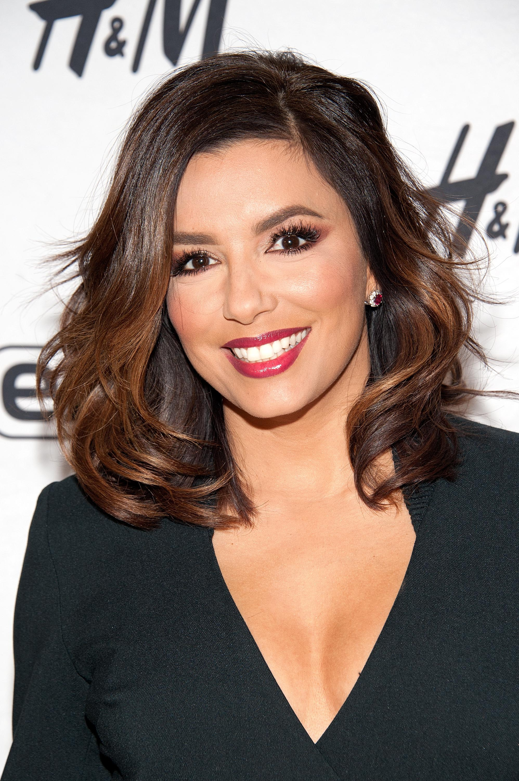 22 Gorgeous Balayage Hair Color Ideas — Balayage Hairstyles Eva Longoria