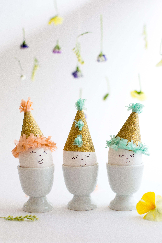75 best easter egg designs easy diy ideas for easter egg decorating