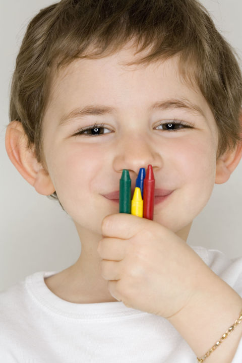 10 Colorful Crayon Facts You Probably Never Knew