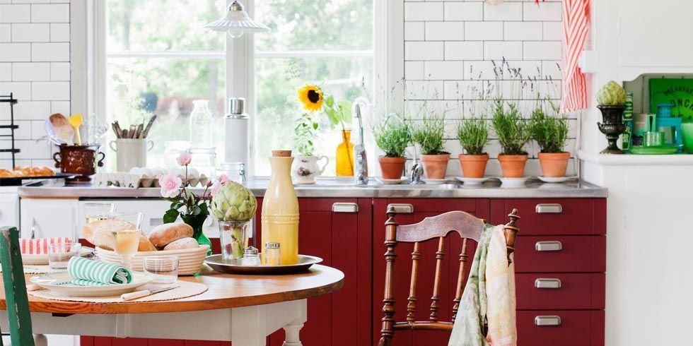 Your kitchen