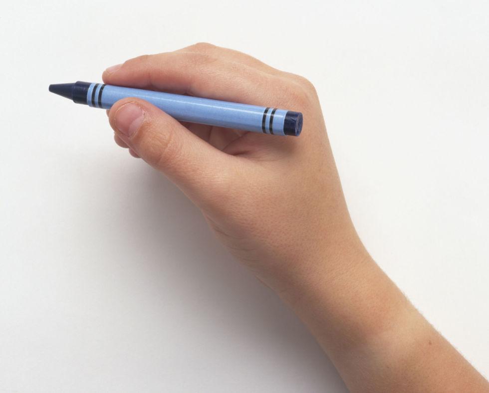 5 Americas Favorite Crayon Color Is Blue