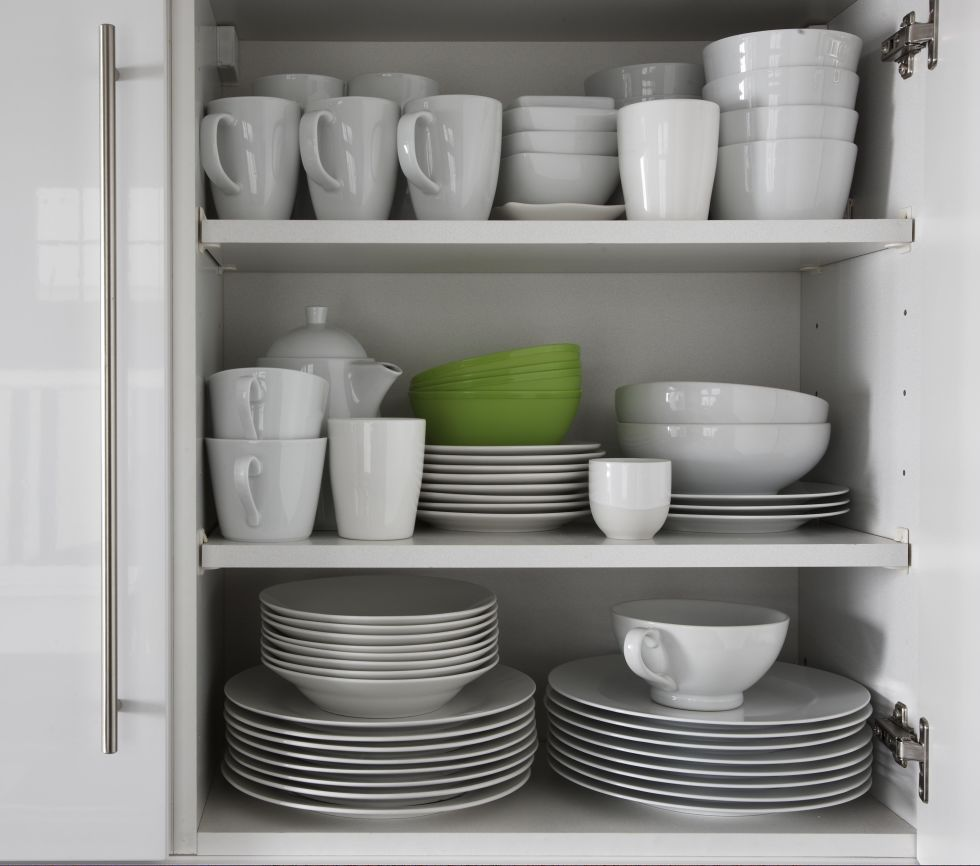 how to prep your kitchen the night before - kitchen cooking