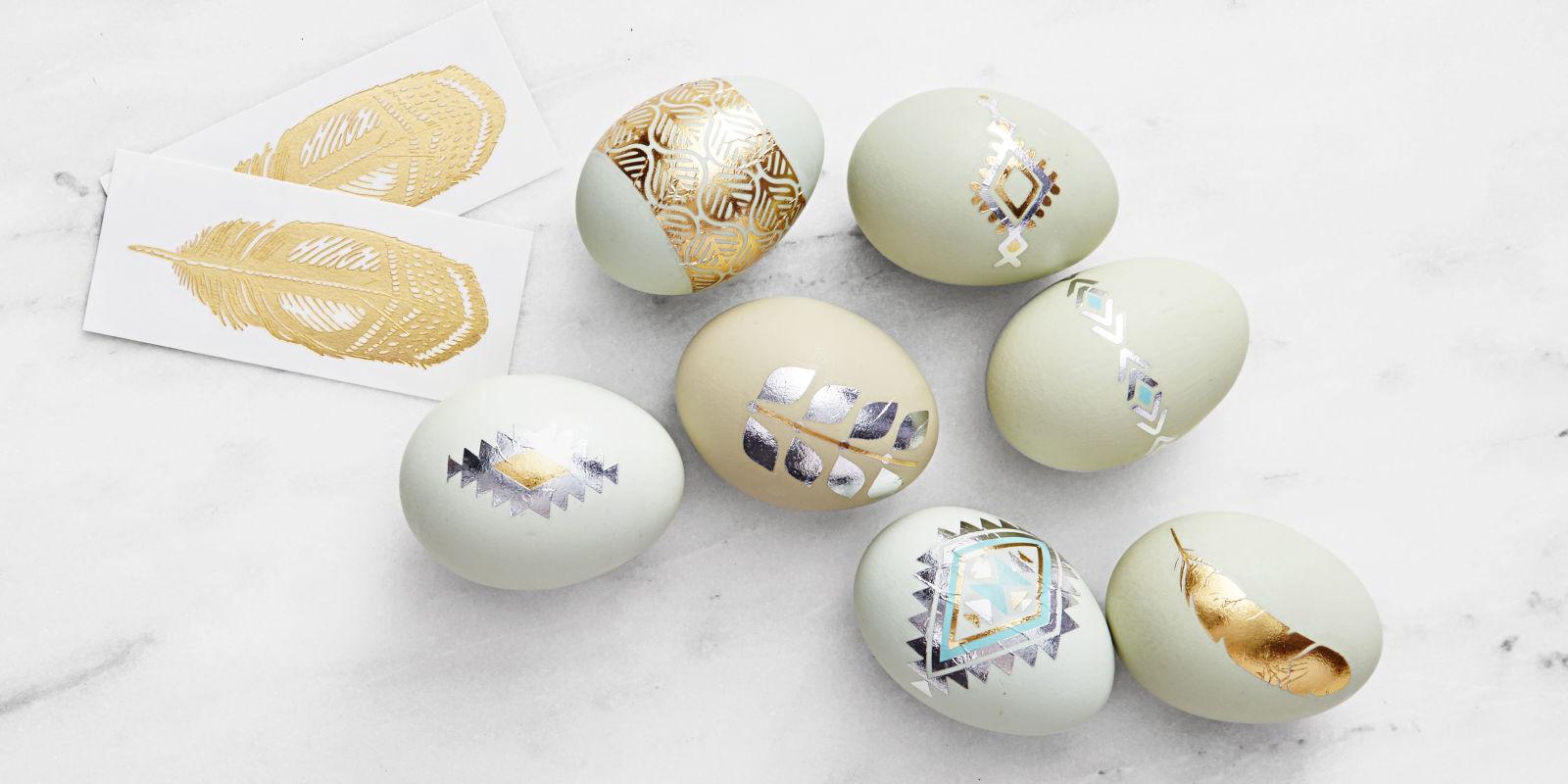 75 Best Easter Egg Designs Easy Diy Ideas For Easter
