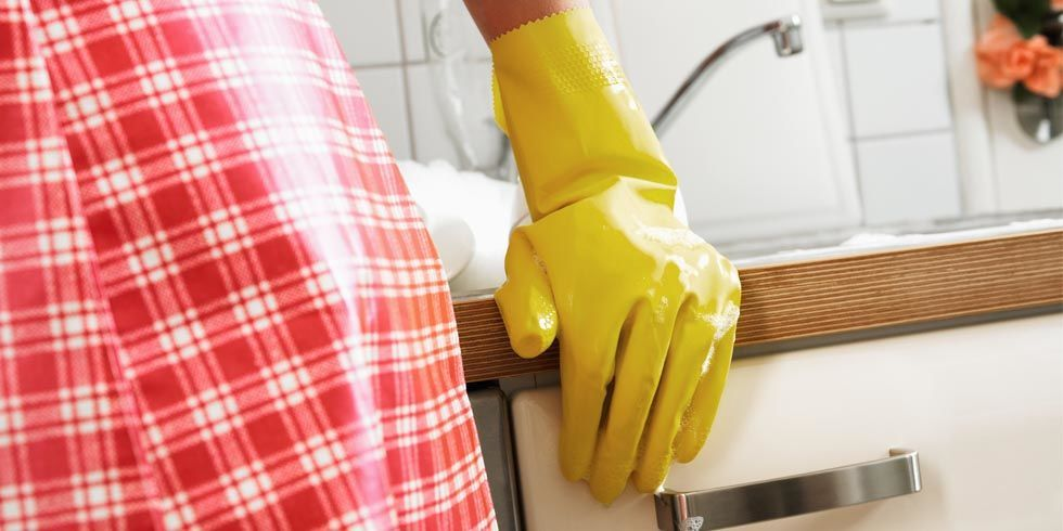 Kitchen Appliances Youre Cleaning Wrong How to Clean Kitchen Items