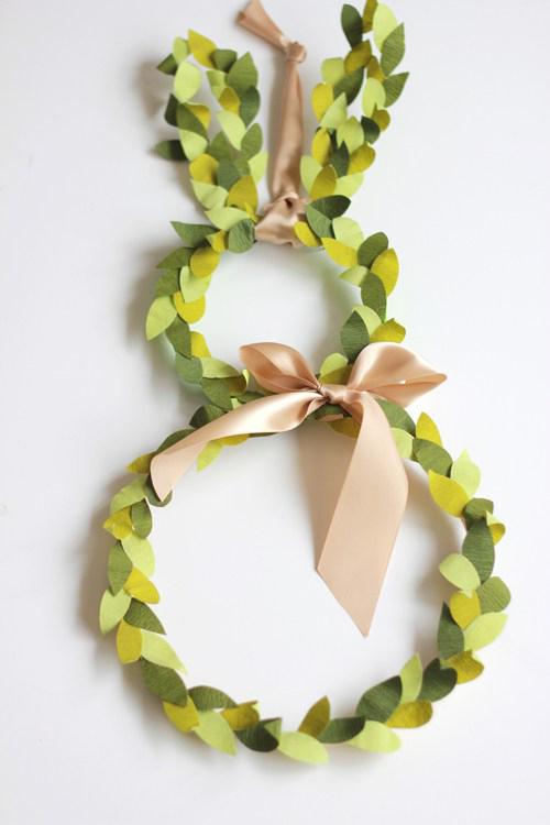 36 Gorgeous Easter Wreaths