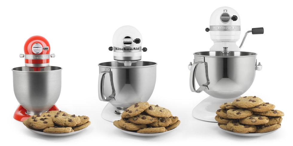 Kitchenaid Launches New Mini Stand Mixer