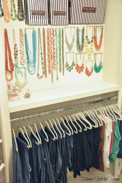 Closet Organization 30 closet organization ideas - best diy closet organizers