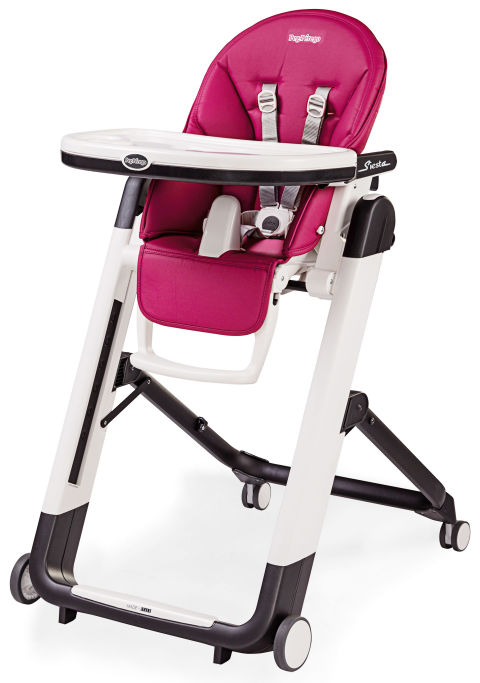 itu0027s the rollsroyce of chairs and our top pick this powerhouse does everything but feed the baby it reclines for infants and folds with the tray