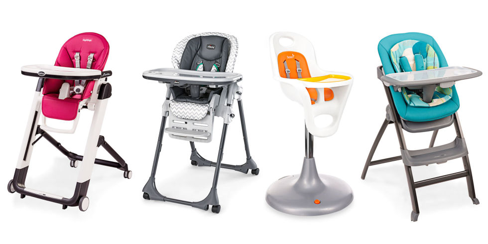 These Models Will Keep Your Kids Sitting Secure.