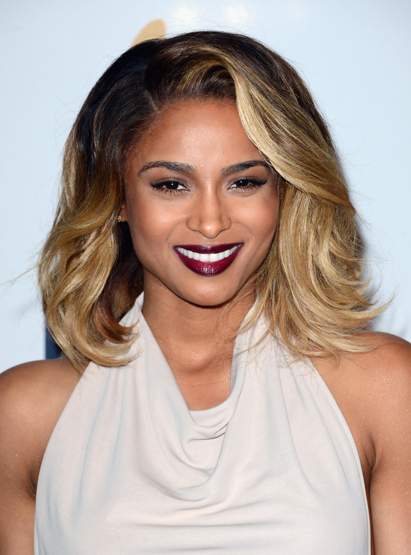 Fine 17 Lob Hairstyles On Celebrities In 2016 Best Long Bob Haircut Ideas Short Hairstyles For Black Women Fulllsitofus