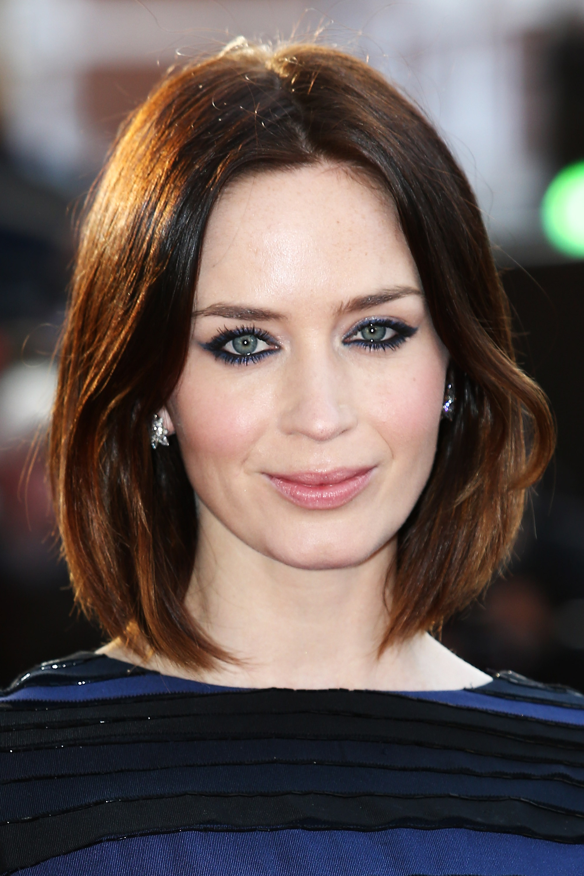 Swell 17 Lob Hairstyles On Celebrities In 2016 Best Long Bob Haircut Ideas Hairstyles For Women Draintrainus