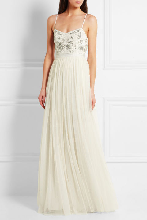20 cheap wedding dresses under 1 000 that look expensive for Can t decide on wedding dress