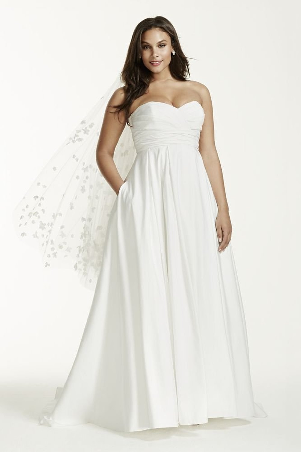 Plus size bridesmaid dresses in houston