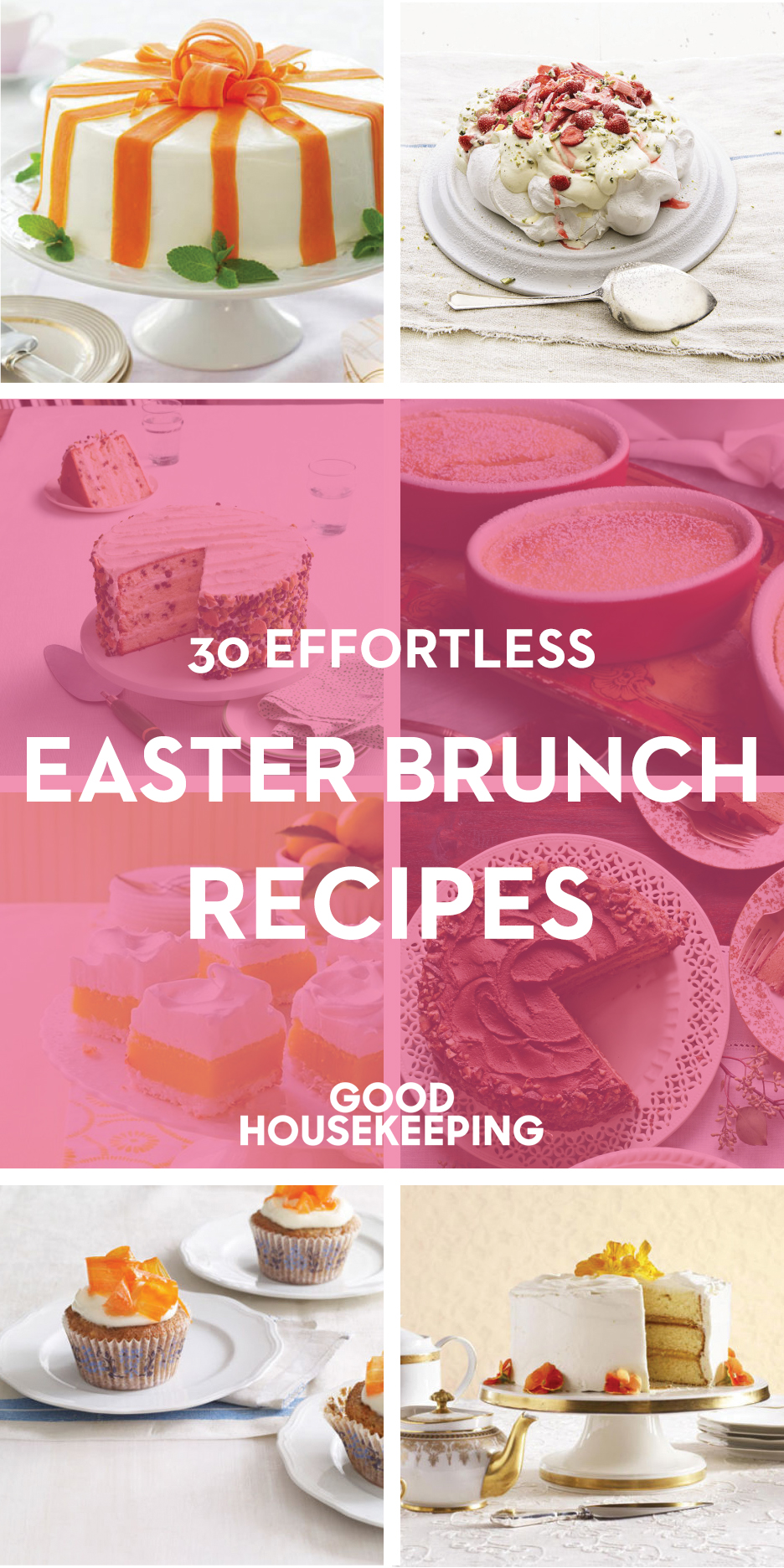 Easy easter lunch menu best fabulous easter brunch for Easy easter menu ideas