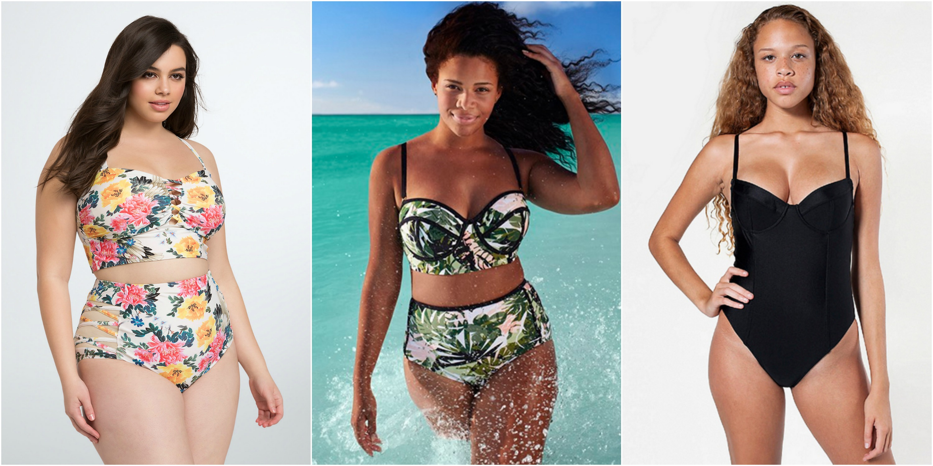 24 Cute Cheap Swimsuits for Women